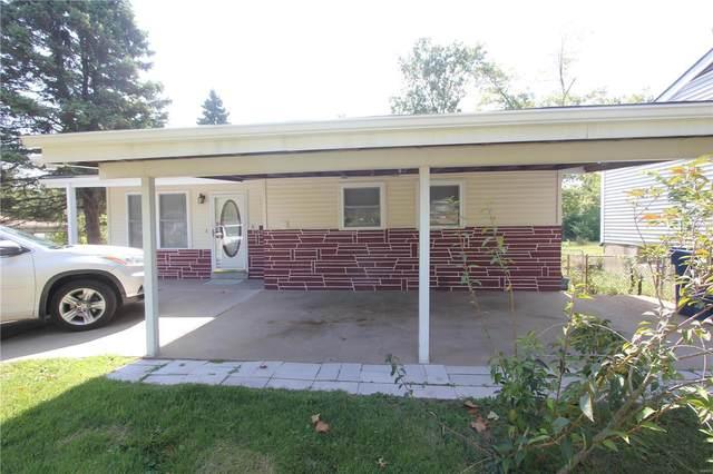 8724 Harold Drive, St Louis, MO 63134 (#20083375) :: Clarity Street Realty