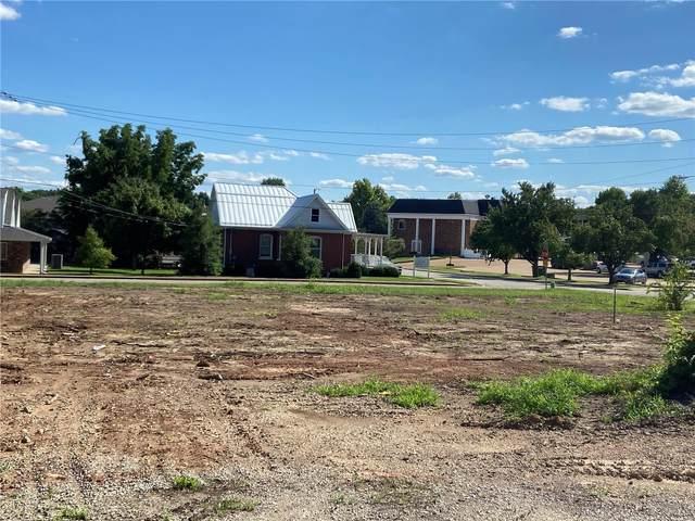 202 N Jackson, Farmington, MO 63640 (#20083377) :: Parson Realty Group