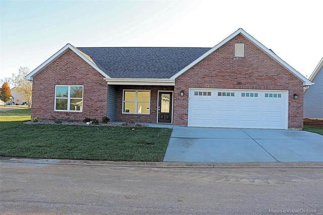 280 Butterfield, Farmington, MO 63640 (#20083378) :: Parson Realty Group
