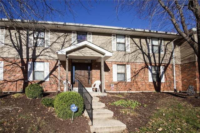 2016 New Sun Drive, Florissant, MO 63031 (#20083388) :: RE/MAX Professional Realty