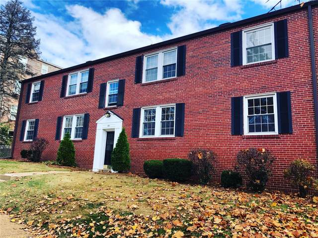 620 Westwood Drive 1S, St Louis, MO 63105 (#20083445) :: PalmerHouse Properties LLC