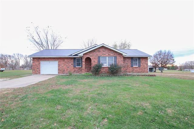 600 E 1st, Belle, MO 65013 (#20083452) :: The Becky O'Neill Power Home Selling Team