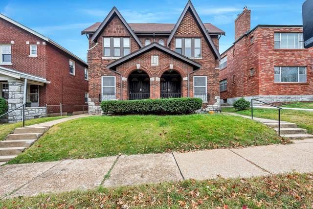 5008 Oleatha Avenue, St Louis, MO 63139 (#20083467) :: PalmerHouse Properties LLC