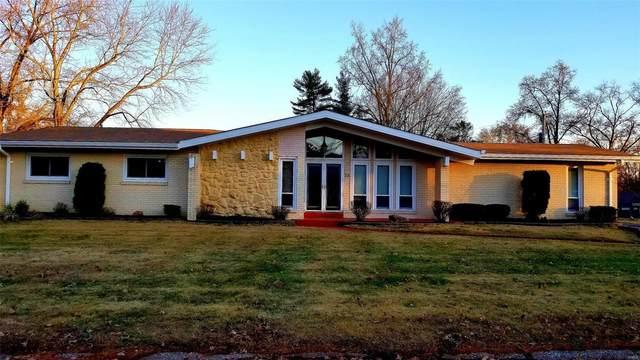 19 Orange Hills Drive, Chesterfield, MO 63017 (MLS #20083498) :: Century 21 Prestige