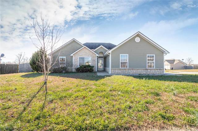 263 Settlers Pass, Waynesville, MO 65583 (#20083507) :: Parson Realty Group