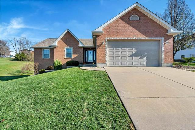 1942 Marquart Drive, Washington, MO 63090 (#20083515) :: Parson Realty Group
