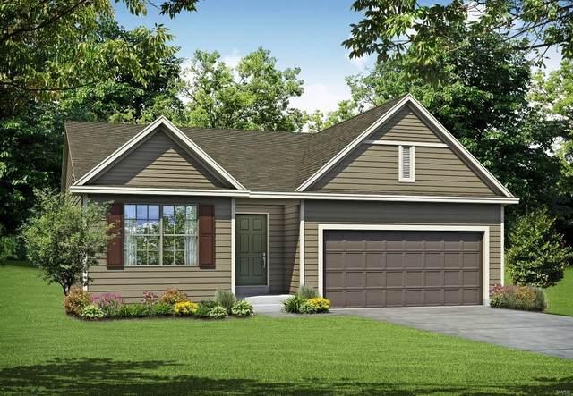 159 Rhythm Point Drive, Saint Peters, MO 63376 (#20083529) :: Matt Smith Real Estate Group