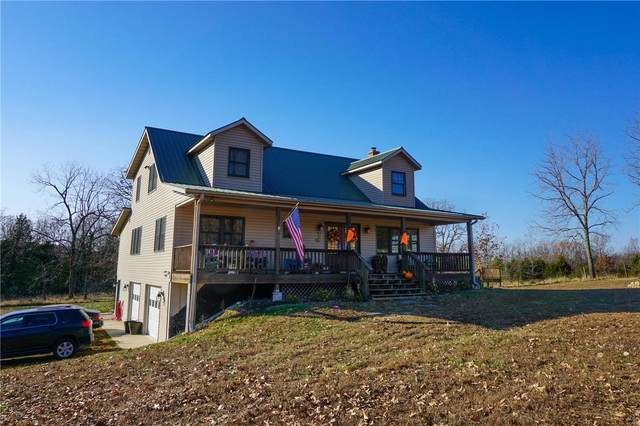 33375 Cr 6550, Beulah, MO 65436 (#20083538) :: The Becky O'Neill Power Home Selling Team