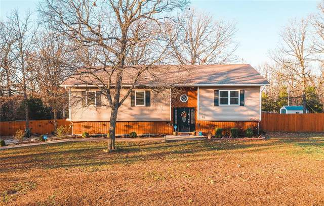 25047 Randolph Road, Waynesville, MO 65583 (#20083541) :: RE/MAX Professional Realty