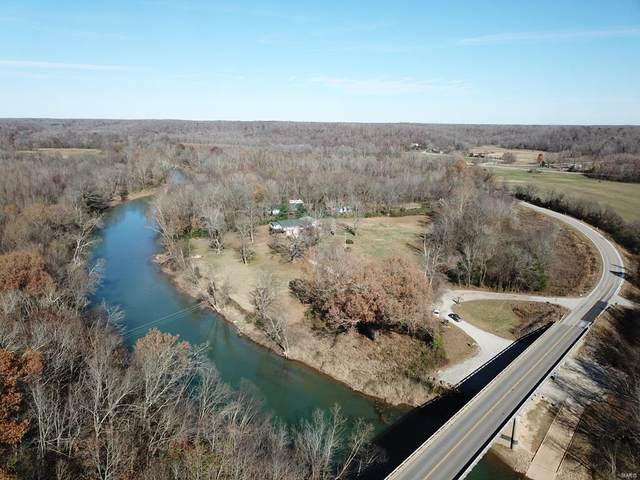 2559 Hwy W, Poplar Bluff, MO 63901 (#20083578) :: The Becky O'Neill Power Home Selling Team