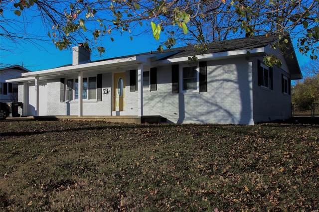 Fulton, MO 65251 :: The Becky O'Neill Power Home Selling Team