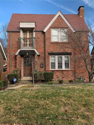 7451 Stanford Avenue, St Louis, MO 63130 (#20083586) :: Parson Realty Group