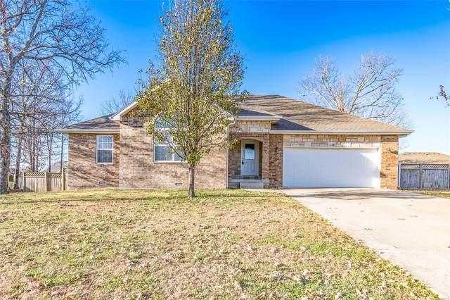 128 Mesa Drive, Waynesville, MO 65583 (#20083607) :: Matt Smith Real Estate Group