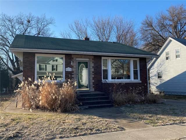 415 N Morrison Avenue, Collinsville, IL 62234 (#20083625) :: Hartmann Realtors Inc.