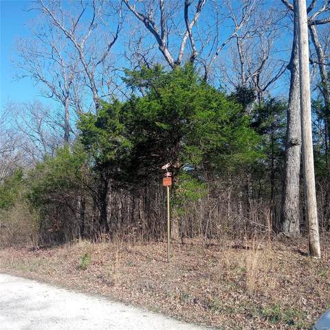 0 Fawn Drive, Union, MO 63084 (#20083658) :: Matt Smith Real Estate Group