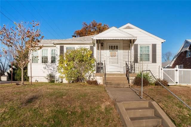 516 N Belt, Belleville, IL 62221 (#20083688) :: St. Louis Finest Homes Realty Group