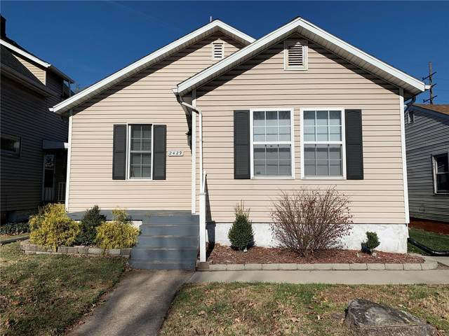 2429 Jerden Avenue, Granite City, IL 62040 (#20083707) :: Parson Realty Group