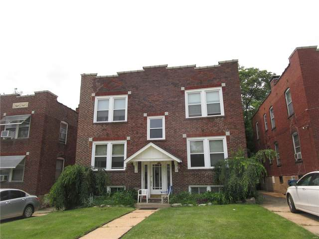 2153 Yale Avenue, St Louis, MO 63143 (#20083710) :: Clarity Street Realty