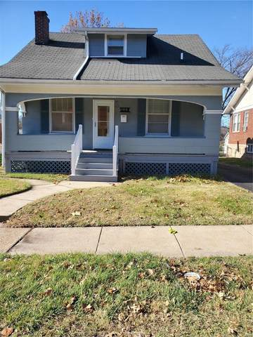 1225 Buckner Place, St Louis, MO 63133 (#20083738) :: Century 21 Advantage