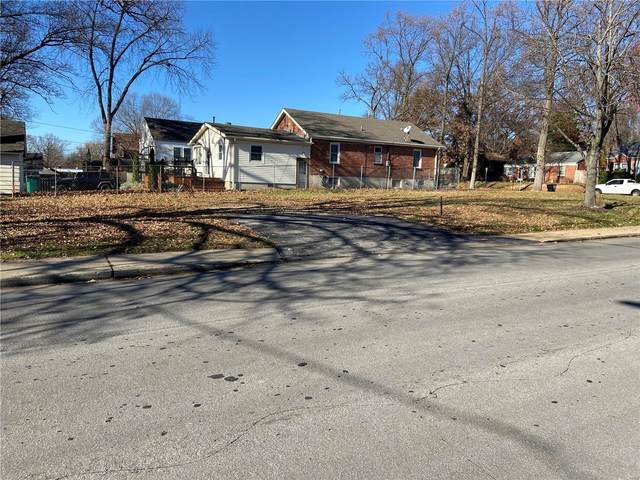 8500 Genevieve Avenue, Brentwood, MO 63144 (#20083748) :: RE/MAX Vision