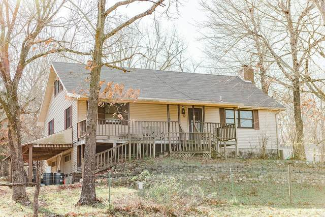 70 Niangua Road, Elkland, MO 65644 (#20083749) :: The Becky O'Neill Power Home Selling Team