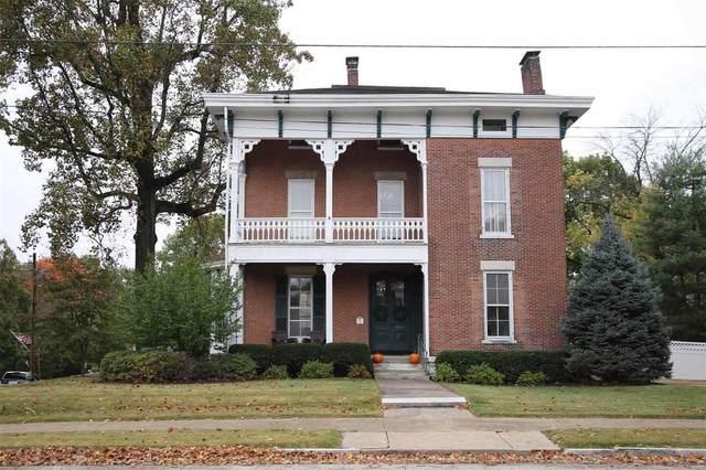 549 E 12th Street, Alton, IL 62002 (#20083801) :: The Becky O'Neill Power Home Selling Team