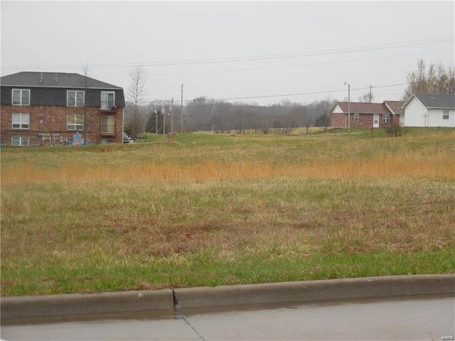 0 Colonial Plaza Lots 17 &18, Perryville, MO 63775 (#20083805) :: RE/MAX Vision