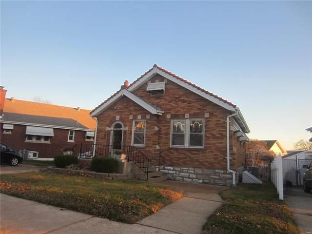 3210 Childress Avenue, St Louis, MO 63139 (MLS #20083834) :: Century 21 Prestige