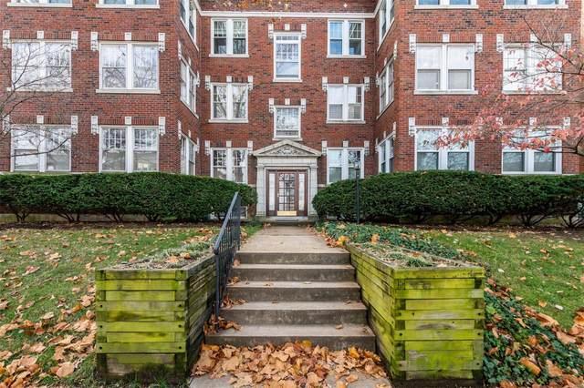 6300 Northwood Avenue 2E, St Louis, MO 63105 (#20083850) :: Century 21 Advantage