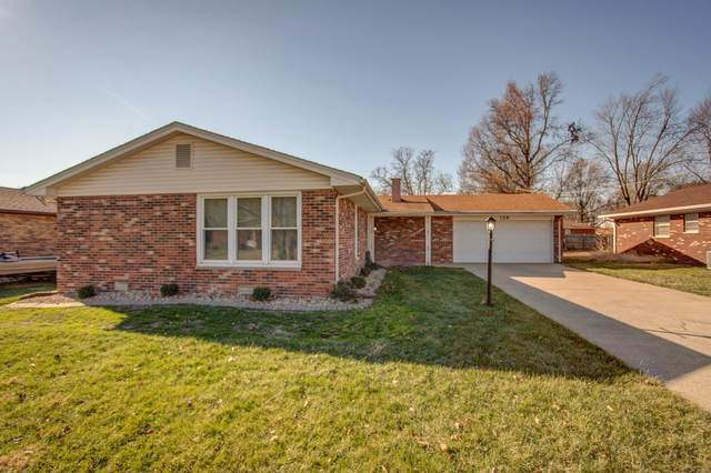 129 Debra Drive, Fairview Heights, IL 62208 (#20083855) :: Parson Realty Group