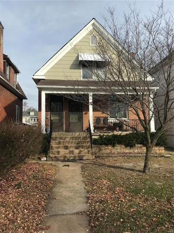 7441 Elm Avenue, St Louis, MO 63143 (#20083862) :: RE/MAX Professional Realty