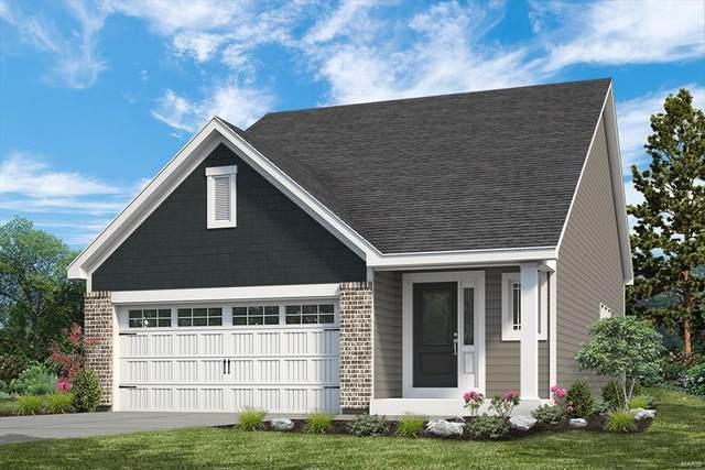 1 Fairfax @ Charlestowne, Saint Charles, MO 63301 (#20083865) :: Krista Hartmann Home Team