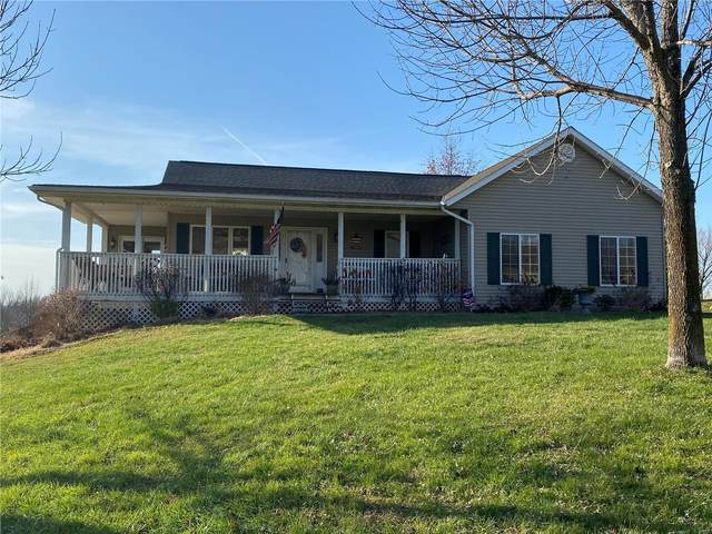 12699 Fox Run Place, New London, MO 63459 (#20083866) :: The Becky O'Neill Power Home Selling Team