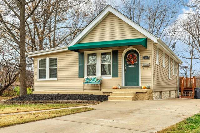 3341 Marshall Avenue, St Louis, MO 63114 (#20083875) :: The Becky O'Neill Power Home Selling Team