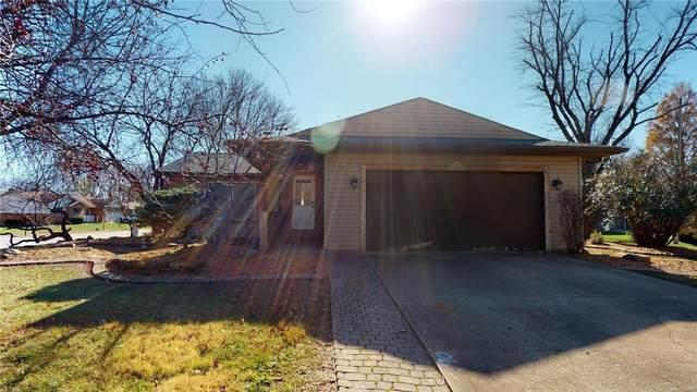 1000 Regent Court, Edwardsville, IL 62025 (#20083911) :: Parson Realty Group