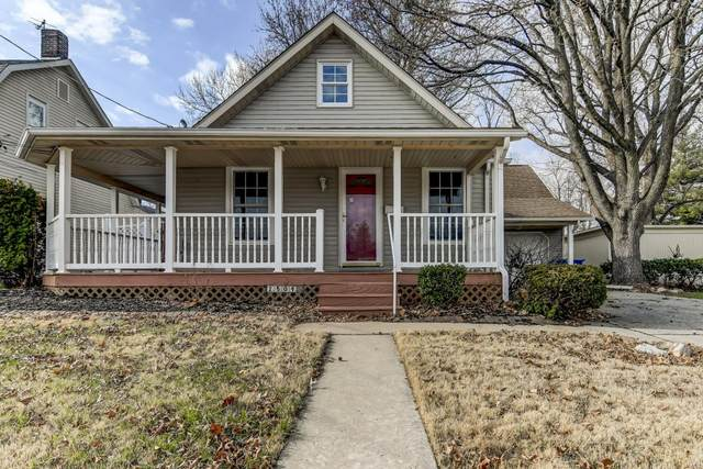 2504 Virden Street, Alton, IL 62002 (#20083929) :: The Becky O'Neill Power Home Selling Team