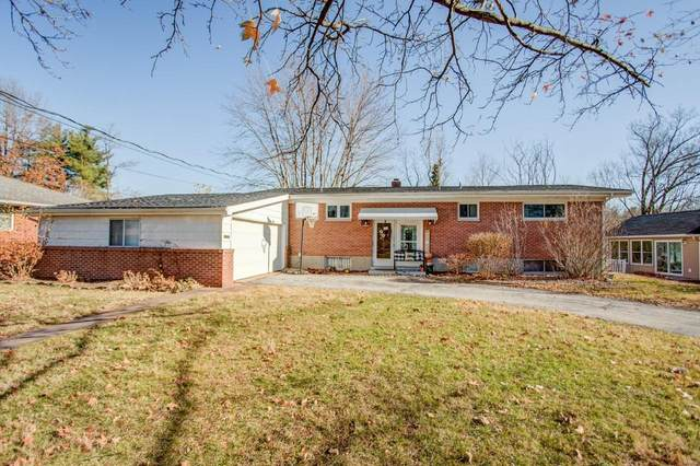 818 S Rapp Street, Columbia, IL 62236 (#20083933) :: Parson Realty Group
