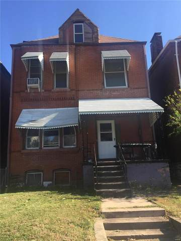 766 N Euclid Ave, St Louis, MO 63108 (#20083947) :: Parson Realty Group