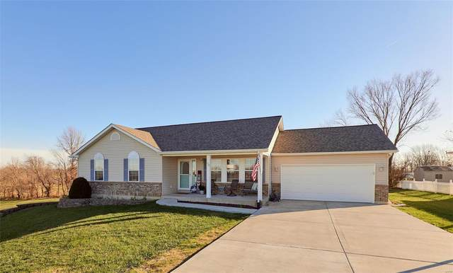 46 Autumnwood, Moscow Mills, MO 63362 (#20083951) :: Parson Realty Group