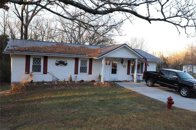 15817 State Road T, De Soto, MO 63020 (#20083954) :: Parson Realty Group