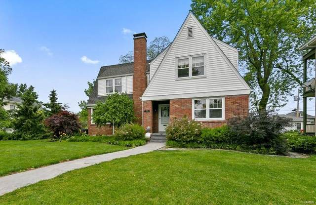 721 N 4th Street, Saint Charles, MO 63301 (#20083960) :: Tarrant & Harman Real Estate and Auction Co.