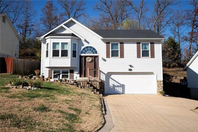 1265 Fenton Ridge Drive, Fenton, MO 63026 (#20083966) :: The Becky O'Neill Power Home Selling Team