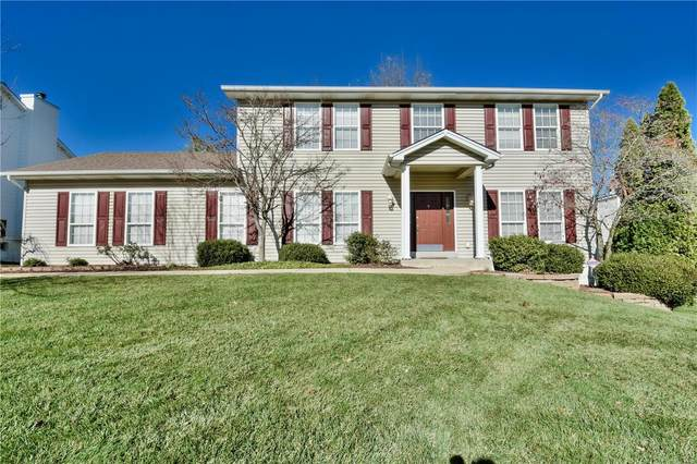 5108 Hayston Court, Saint Peters, MO 63304 (#20083969) :: The Becky O'Neill Power Home Selling Team