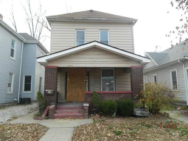 2212 State Street, Granite City, IL 62040 (#20084031) :: PalmerHouse Properties LLC