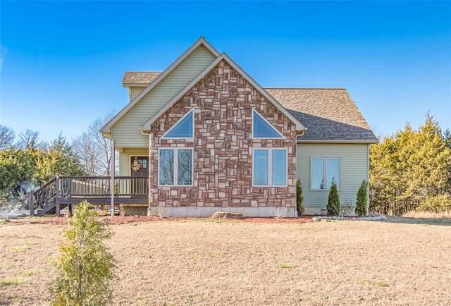 14795 Private Drive 1122, Saint James, MO 65559 (#20084040) :: Matt Smith Real Estate Group