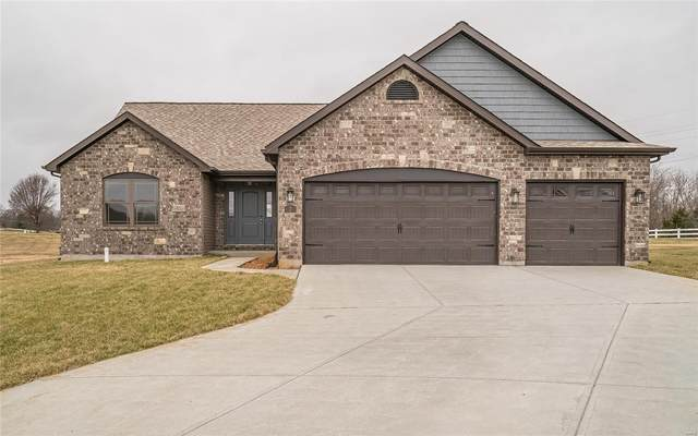 1596 Timberwolf (Lot 112), Festus, MO 63028 (#20084041) :: Parson Realty Group