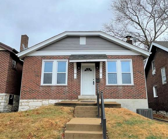 4314 Dewey Avenue, St Louis, MO 63116 (#20084065) :: Parson Realty Group