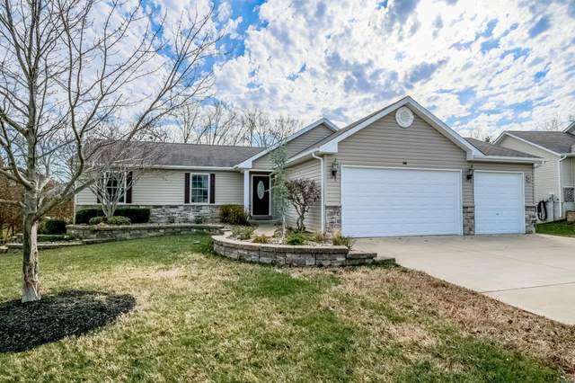 140 Rockport Drive, Troy, MO 63379 (#20084074) :: St. Louis Finest Homes Realty Group