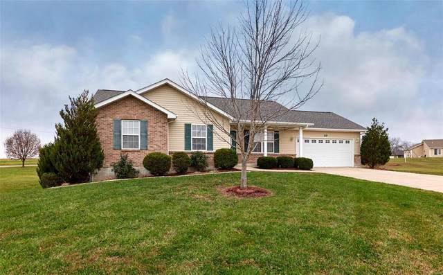10 Moore Field Court, Troy, MO 63379 (#20084077) :: The Becky O'Neill Power Home Selling Team
