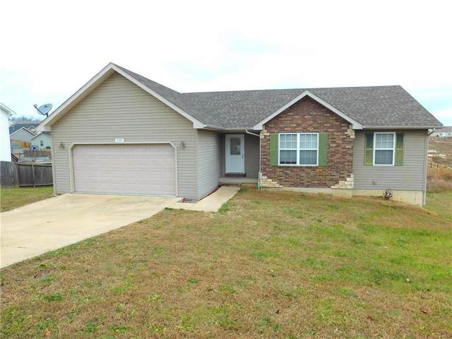 135 Lyle Curtis, Waynesville, MO 65583 (#20084109) :: Matt Smith Real Estate Group